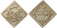 Silbermedaille 1608 Regensburg-Stadt  Vorzüglich +  245,00 EUR  +  4,00 EUR shipping