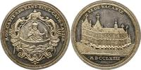 Silbermedaille 1763 Regensburg-Bistum Sedisvakanz 1763. Winz. Kratzer, ... 195,00 EUR  +  4,00 EUR shipping