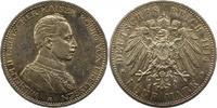5 Mark 1914  A Preußen Wilhelm II. 1888-1918. Winz. Kratzer, fast vorzü... 40,00 EUR  +  4,00 EUR shipping