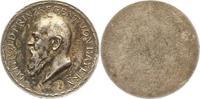 Medaille  1886-1912 Bayern Prinzregent Luitpold 1886-1912. Fast vorzügl... 65,00 EUR  +  4,00 EUR shipping