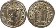 Antoninian 270 - 275 n. Chr. Kaiserzeit Severina, Gattin des Aurelianus... 65,00 EUR  +  4,00 EUR shipping