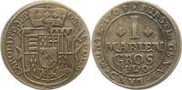 Mariengroschen 1703 Osnabrück-Bistum Karl von Lothringen 1698-1715. Win... 45,00 EUR  +  4,00 EUR shipping