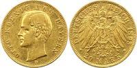 20 Mark Gold 1895  D Bayern Otto 1886-1913. Sehr schön  345,00 EUR free shipping