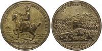 Versilberte Bronzegussmedaille 1757 Brandenburg-Preußen Friedrich II. 1... 45,00 EUR  +  4,00 EUR shipping