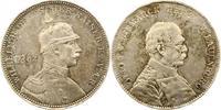 Silbermedaille 1894 Brandenburg-Preußen Wilhelm II. 1888-1918. Randfehl... 48,00 EUR  +  4,00 EUR shipping