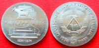 5 Mark 1974 DDR Philipp Reis Stempelglanz  11,00 EUR  +  5,00 EUR shipping
