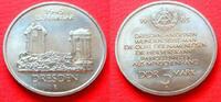 5 Mark 1985 DDR Dresden Frauenkirche Stempelglanz  13,00 EUR  +  5,00 EUR shipping