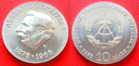 10 Mark 1975 DDR Albert Schweitzer Stempelglanz  26,00 EUR  +  5,00 EUR shipping
