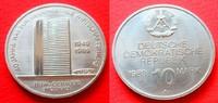 10 Mark 1989 DDR RGW Stempelglanz  19,00 EUR  +  5,00 EUR shipping