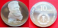 10 Mark 1979 DDR Ludwig Feuerbach Silber, encapsuled Polierte Platte of... 79,00 EUR  +  6,00 EUR shipping