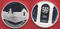 2,5 Euro 2010 Portugal European Architecture Polierte Platte  22,00 EUR  +  5,00 EUR shipping