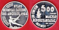 500 Forint 1984 Ungarn Summer Olympic 1984 Polierte Platte, Proof  16,00 EUR  +  5,00 EUR shipping