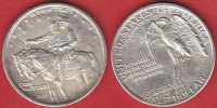 USA 1/2 Dollar (Kleb) Stone Mountain Memorial, halfdollar
