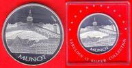 20 Franken 2007 Schweiz Munot in Schaffhausen, Fabulous 12 Stempelglanz... 29,00 EUR  +  5,00 EUR shipping