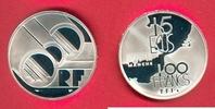 100 Francs / 15 Ecus 1994 Frankreich Big Ben Polierte Platte Proof PP  18,00 EUR  +  5,00 EUR shipping