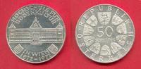 50 Schilling 1972 Oesterreich Hochschule für Bodenkultur bankfrisch, un... 11,70 EUR  +  5,00 EUR shipping
