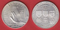 USA 1 Dollar 1994 Stempelglanz Brilliant uncirculated BU Vietnam Veteran... 30,00 EUR incl. VAT., +  5,00 EUR shipping