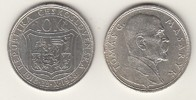 10 Kronen 1928 CSR - Tschechoslowakei Commemorative coin Tomas G. Masar... 7,00 EUR  +  10,00 EUR shipping