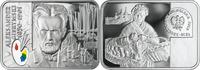 20 Zloty 2006 Polen Polska Poland Polish Painters.: Aleksander Gierymsk... 24,90 EUR  +  10,00 EUR shipping