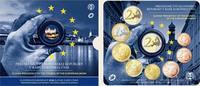 5,88 EUR 2016 Slowakei- Slovakia - Slovensko Coin set 2016 First Presid... 28,00 EUR  +  10,00 EUR shipping