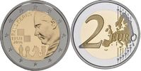2 EUR 2016 Estland - Estonia - Eesti 100th birthday Paul Keres - chess ... 4,00 EUR