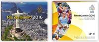 3,88 EUR 2016 Slowakei Slovakia XXXIth Olympic Games Rio de Janeiro 201... 29,00 EUR