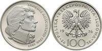100 Zloty 1976 Polen - Polska - Poland Tadeusz Kościuszko Polierte Plat... 12,00 EUR  +  10,00 EUR shipping