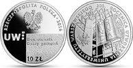 10 Zloty 2016 Polen - Poland - Polska 200 years University of Warsaw Po... 42,00 EUR  +  10,00 EUR shipping