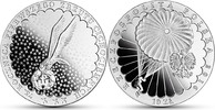 10 Zloty 2011 Polen 75th Anniversary of the First Drop of the Cichociem... 42,00 EUR  excl. 10,00 EUR verzending