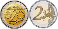 2 Euro 2014 Andorra 20 years membership in European Council unzirkulier... 44,00 EUR  +  10,00 EUR shipping