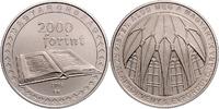 2000 Forint 2016 Ungarn - Hungary - Magyarorszag 5 years New Constituti... 12,00 EUR  +  10,00 EUR shipping