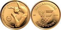 5000 Forint 2016 Ungarn - Hungary - Magyarorszag XXXI. Olympic Sommer G... 48,00 EUR  +  10,00 EUR shipping