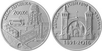200 Kronen 2016 Tschechien - Czech Republic General Land Centennial Exh... 32,00 EUR  +  10,00 EUR shipping