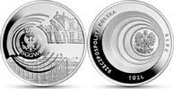 10 Zloty 2016 Polen - Poland - Polska 200 years Agricultural University... 52,00 EUR  +  10,00 EUR shipping