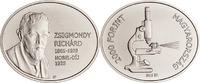 2000 Forint 2015 Ungarn - Hungary - Magyarorszag Richárd Zsigmondy Nobe... 12,00 EUR  +  10,00 EUR shipping