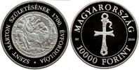 10000 Forint 2016 Ungarn - Hungary - Magyarorszag Holy St. Martin - St ... 56,00 EUR  +  10,00 EUR shipping