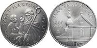 2000 Forint 2016 Ungarn - Hungary - Magyarorszag Holy St. Martin - St M... 12,00 EUR  +  10,00 EUR shipping