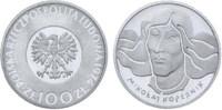 100 Zloty 1974 Polen - Polska - Poland Nicolaus Copernikus Polierte Pla... 12,00 EUR  +  10,00 EUR shipping