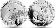 10 Zloty 2016 Polen - Poland - Polska XXXI. Olympic games Rio Polierte ... 49,00 EUR  +  10,00 EUR shipping