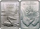 2000 Forint VORVERKAUF 2016 Ungarn - Hungary - Magyarorszag 150 years Z... 12,00 EUR  +  10,00 EUR shipping