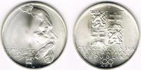 100 Kronen 1991 CSR/CSSR/CSFR - Tschechoslowakei Dvořák, Antonin - comp... 11,00 EUR  +  10,00 EUR shipping