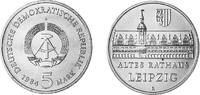 5 Mark 1984 Deutsche Demokratische Republik Old Town Hall Leipzig unzir... 12,00 EUR  +  10,00 EUR shipping