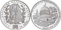 10 Lewa 2013 Bulgarien Bulgaria 110th anniversary of Illinden Uprise ag... 59,00 EUR  +  10,00 EUR shipping