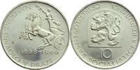 10 Kronen 1968 CSR / CSSR / CSFR - Tschechoslowakei Czech National Thea... 15,00 EUR  +  10,00 EUR shipping