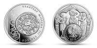 10 Zlotych 2014 Polen -  Poland - Polska History of Polish Coins:  Mise... 54,00 EUR