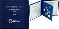 Kurssatz Coin Set 2015 Tschechien - Czech Republic Original KMS 2013 PP... 69,00 EUR  Excl. 10,00 EUR Verzending