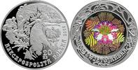 20 Zloty 2006 Polen Polska Poland Polish traditions: Midsummernight ; n... 49,00 EUR