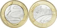 5 Euro 2015 Finnland - Suomi - Finland Gymnastik - Sports coin from Fin... 9,00 EUR