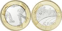 5 Euro 2015 Finnland - Suomi - Finland figure scating - Sports coin fro... 9,00 EUR