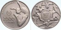 2000 Forint 2016 Ungarn - Hungary - Magyarorszag XXXI. Olympic Sommer G... 12,00 EUR  +  10,00 EUR shipping